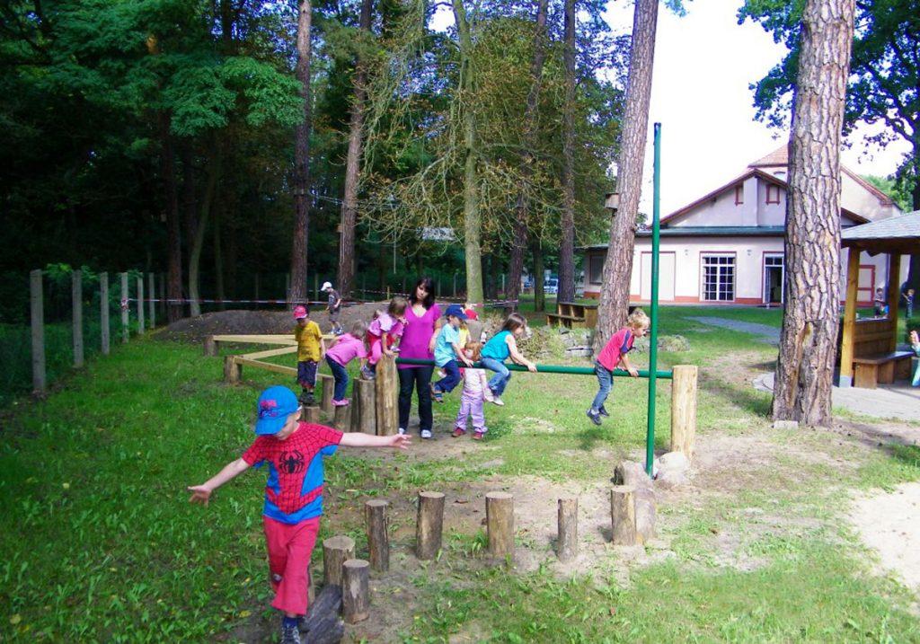 Bewegungsgarten Walkmühle