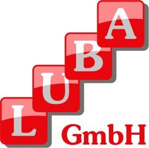 Logo LUBA GmbH