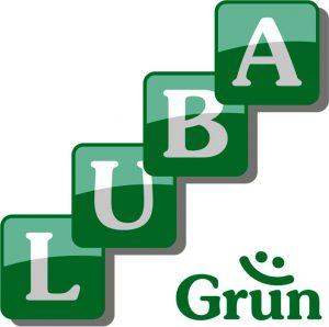 Logo LUBA Grün